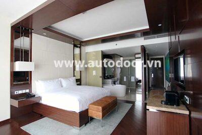 Khách sạn Marriott Hà Nội